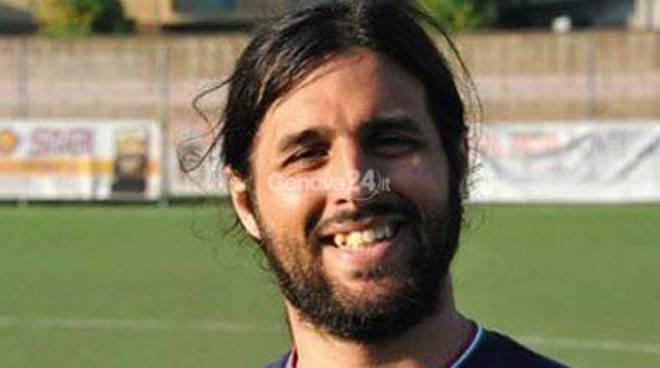 Matteo Melis, responsabile Comunicazione Prc