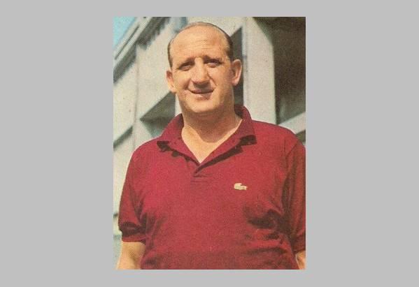 Piero Magni