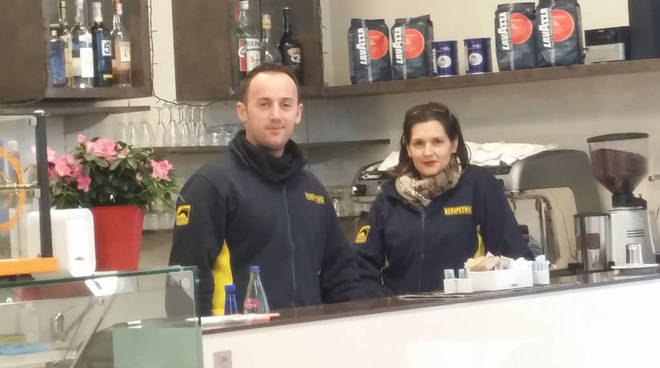 Pietra Ligure, Keropetrol