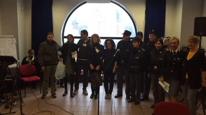 poliziotti attori