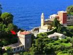 prigione a Portofino