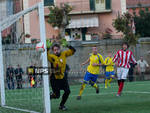 Quiliano Vs Cairese