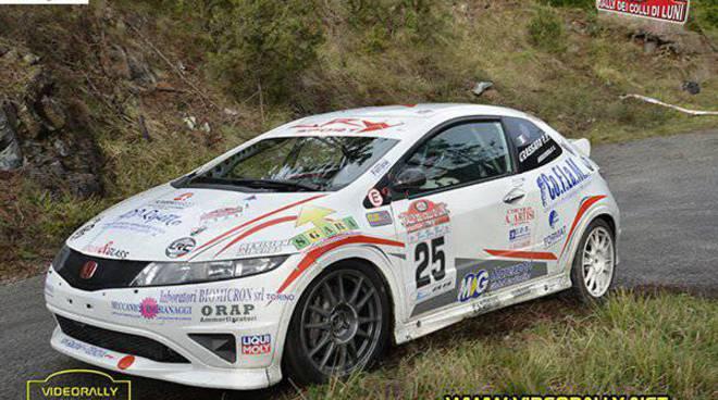 Racing For Genova