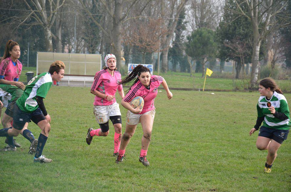 rugby donne