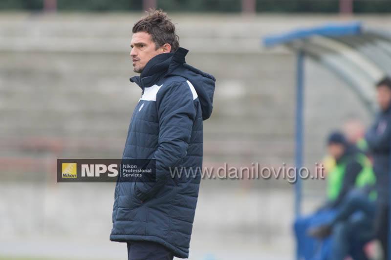 Savona VS Forlì