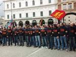 sciopero generale cgil e uil