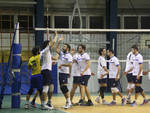 Spinnaker Albisola contro Inalpi Volley Busca