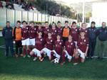 Alassio Winter Cup, Allievi 1998/1999