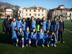 Alassio Winter Cup, Giovanissimi 2001
