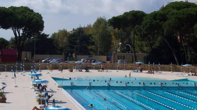 Albaro la nuotatori genovesi premia i protagonisti della scorsa stagione agonistica genova 24 - Prezzi piscine albaro ...