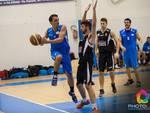 Albenga, basket, PGS Auxilium