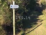 Albenga, nuova segnaletica per la via Iulia Augusta