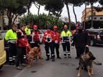 Albenga, ricerche del turista scomparso