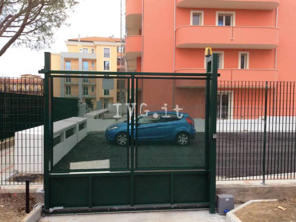 "Asilo Nido ""Roberto di Ferro"" Albenga"