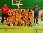 Basket, Aquilotti