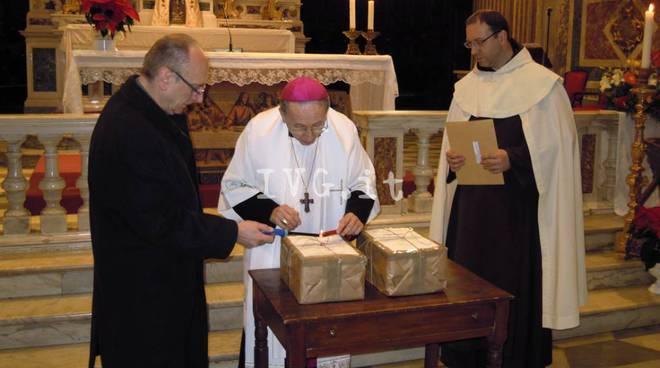 Beatificazione Fra Gioacchino di Sassello