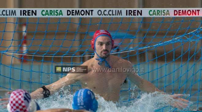 Carisa Savona Vs R.N. Bogliasco