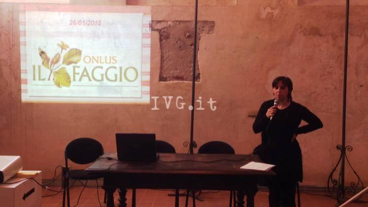 cooperativa Faggio
