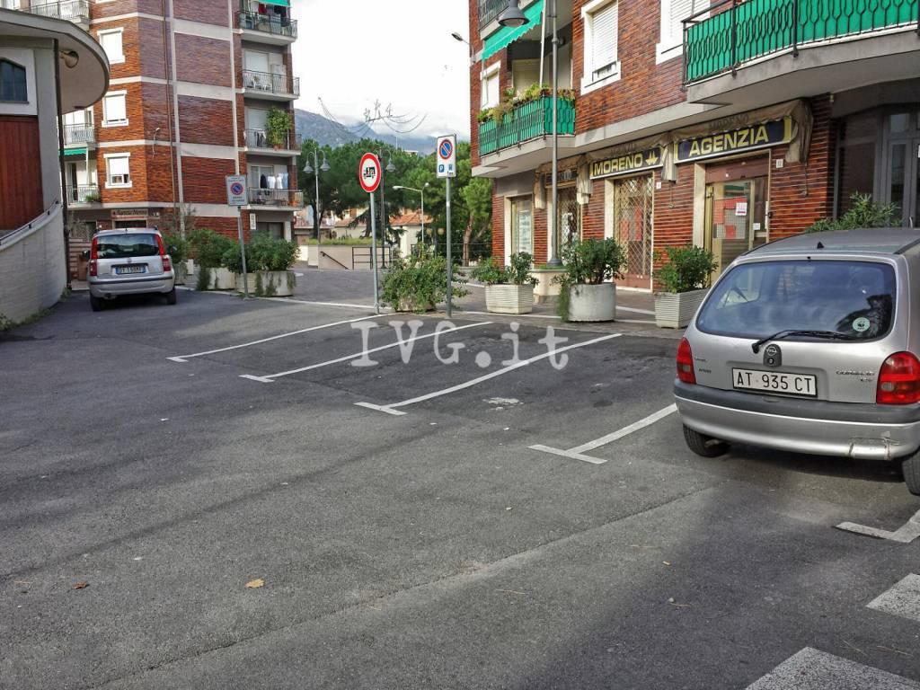 Borghetto Parcheggi Piazza Sant'Antonio
