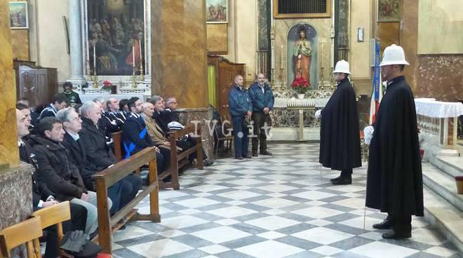 Alassio San Sebastiano Sant'Ambrogio
