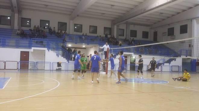 CSV Albenga