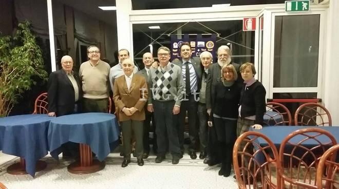 Spotorno Lions Club Concorso Eloquenza