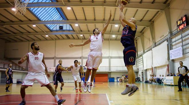 Cus Genova Basket