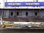 Fincantieri, impostazione della Seven Seas Explorer