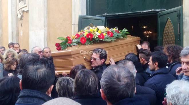 funerali stefano persenda