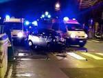 incidente corso mazzini