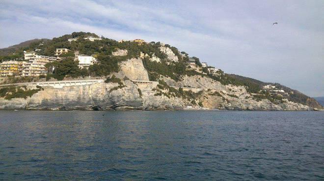 isola bergeggi