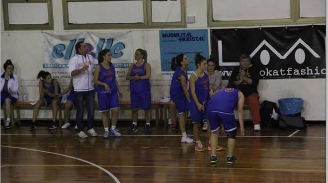 Maremola Basket, Serie C