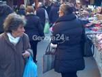 mercato sestri ponente