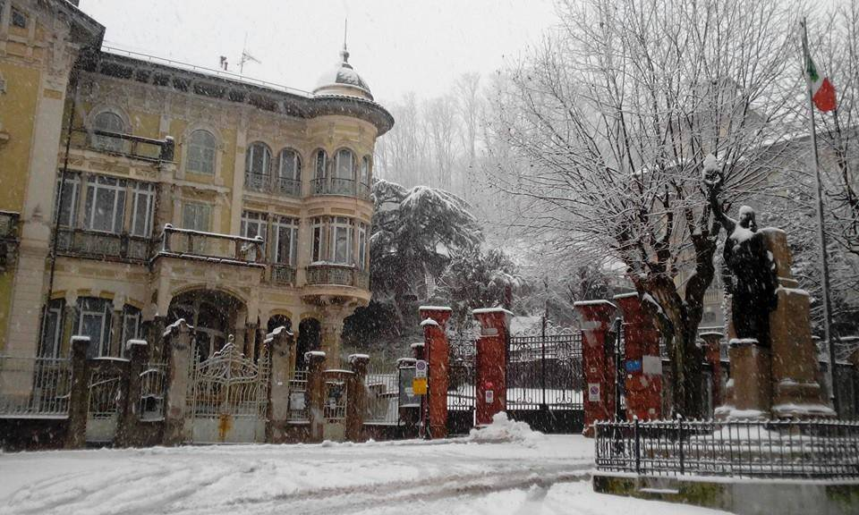 altare neve