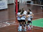 """Pallavolo, le finali del """"Torneo della Befana"""""""