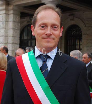 Andora sindaco Mauro Demichelis
