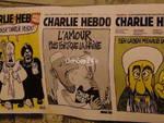 Presidio per Charlie Hebdo