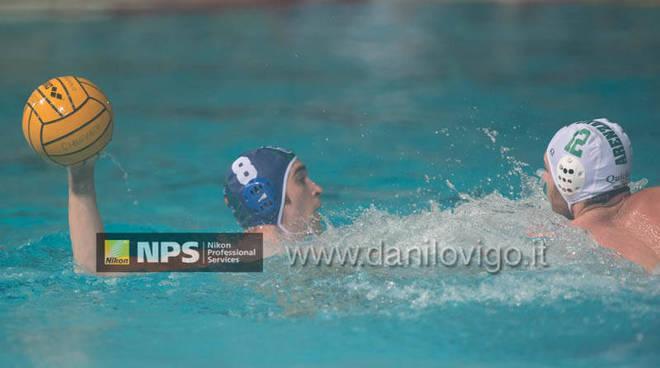 R.N. Arenzano Vs Chiavari Nuoto