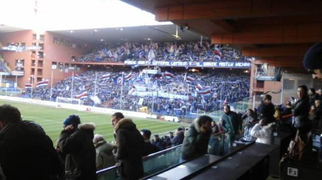 Sampdoria-Palermo