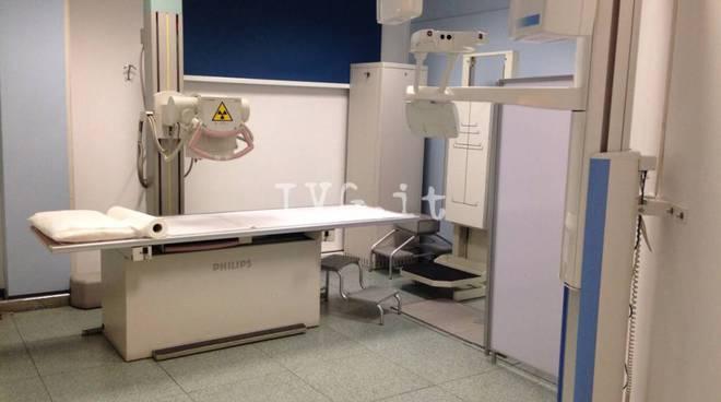 Savona, inaugurato il nuovo studio di diagnostica per immagini di via Pirandello