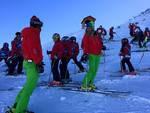 Sci, campionato invernale ligure
