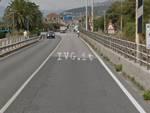 semaforo Borgio Verezzi