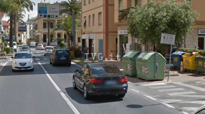 semaforo Borghetto