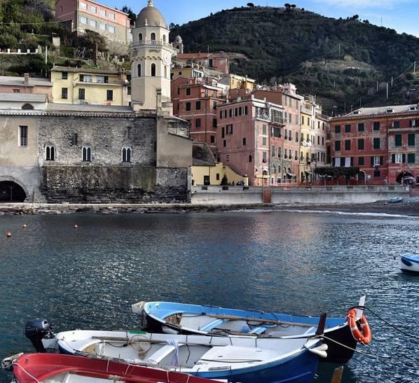Sole e temperature in rialzo: il 2 gennaio in Liguria