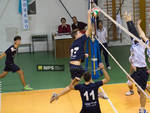 Spinnaker Albisola Volley Vs Avis V.T. Finale