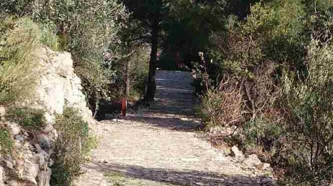 strada Rollo Andora
