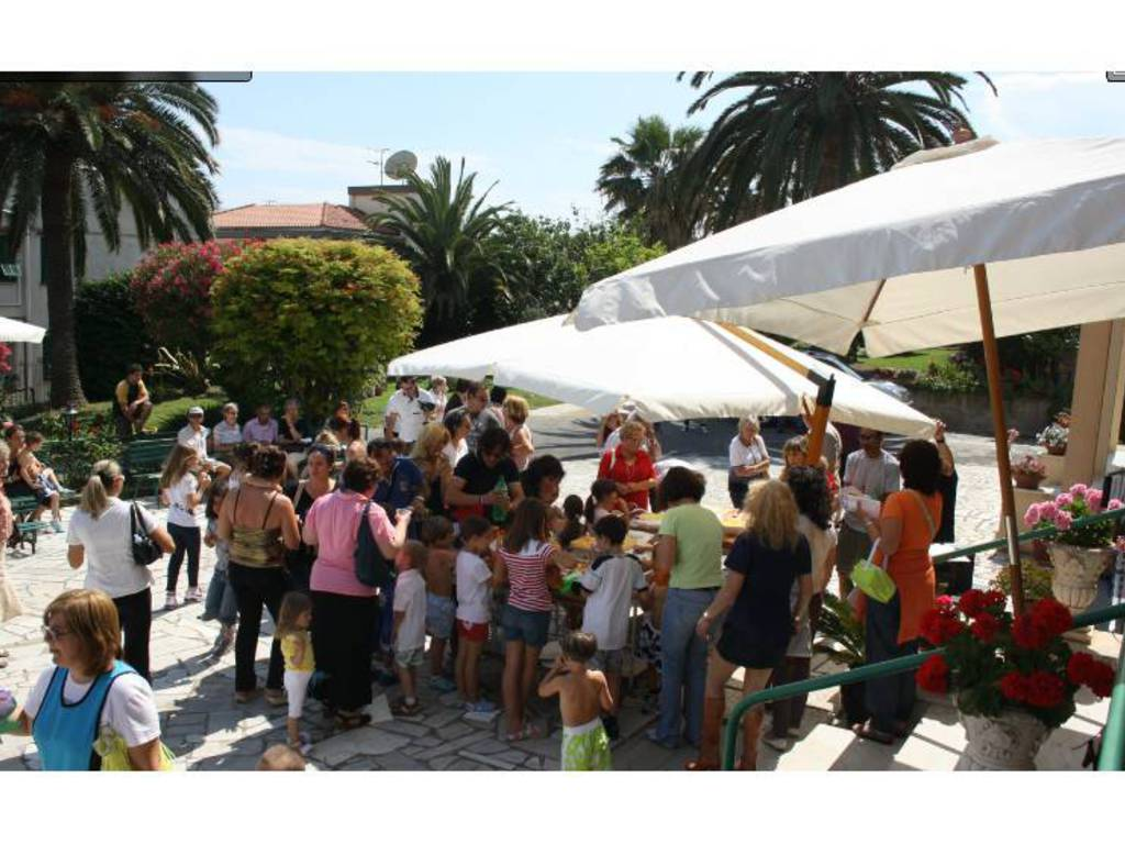 Suore domenicane, Pietra Ligure