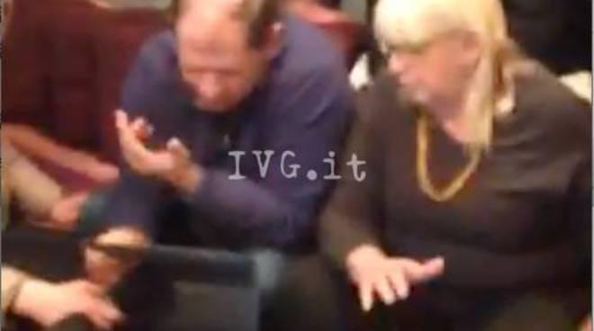 Tomaso Bruno fuori dal carcere: la prima videochiamata alla famiglia
