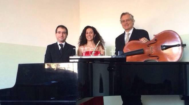 trio musicale Guatti Orlando Ferrari
