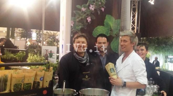 Albenga Ipm Essen Gerolamo Vigo Andrea Mainardi